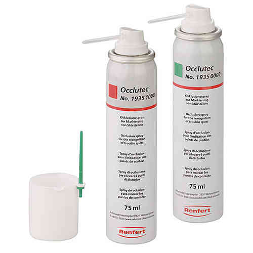 Occlutec Spray - Renfert