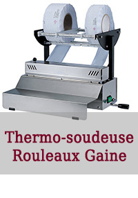 thermo-soudeuse