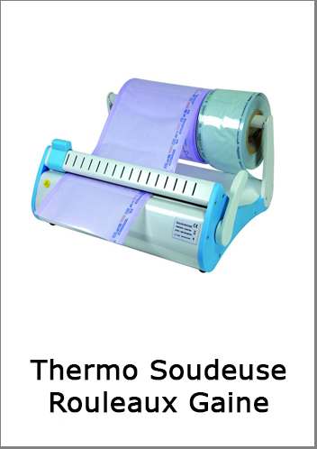 Soudeuse-Thermo