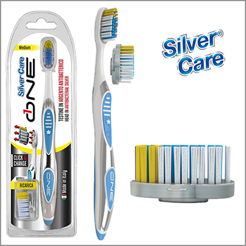 brosse-a-dents-silver-care-one-tartre